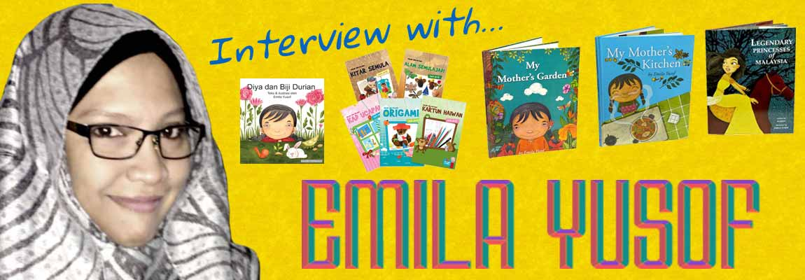 MWD Interview - Emila Yusof