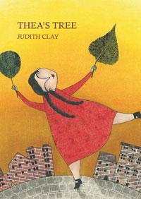 Thea's Tree, by Judith Clay (Karadi Tales, 2014)