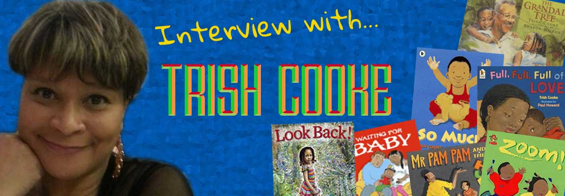MWD Interview - Trish Cooke