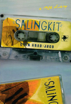 Salingkit: a 1986 Diary, by Cyan Abad-Jugo (Anvil Publishing, Philippines, 2012)