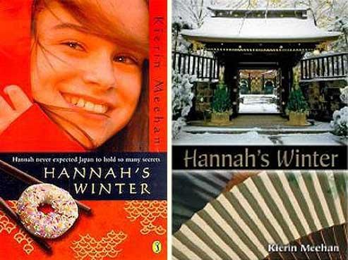 Hannah's Winter by Kierin Meehan (Kane Miller, 2009 / Penguin, Australia, 2001)