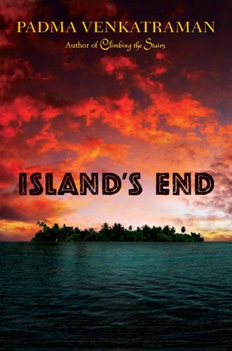 Island's End by Padma Venkatraman (G.P. Punam's Sons, 2011)