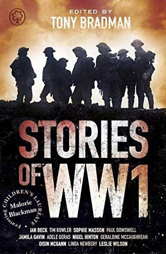 Stories of World War 1, edited by Tony Bradman