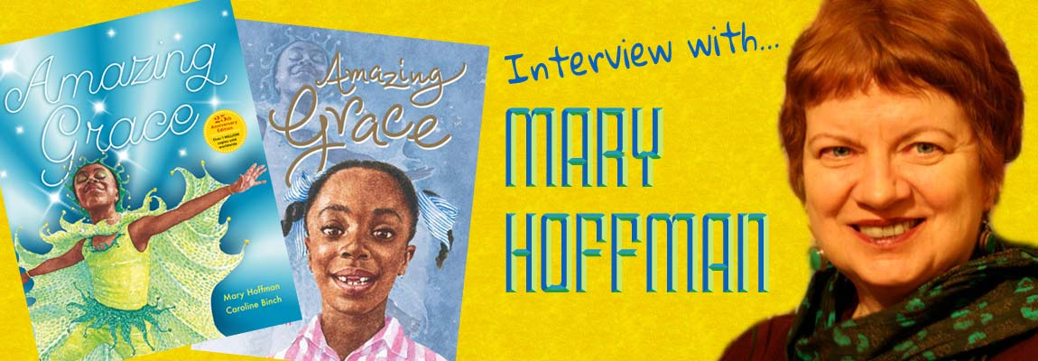 MWD Interview - Mary Hoffman