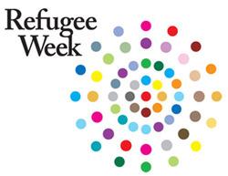 Refugee Week (UK) - logo